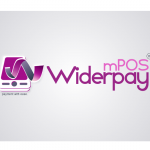 mPOS WiderPAY Logo